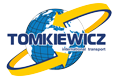 ABC TRANSPORT TOMKIEWICZ Logo